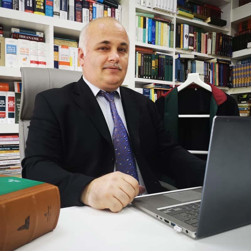 Avukat Kazım Üstün